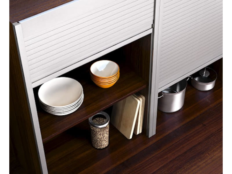 Alcove for Daily Kitchenware