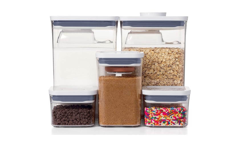OXO Good Grips POP Food Container Set