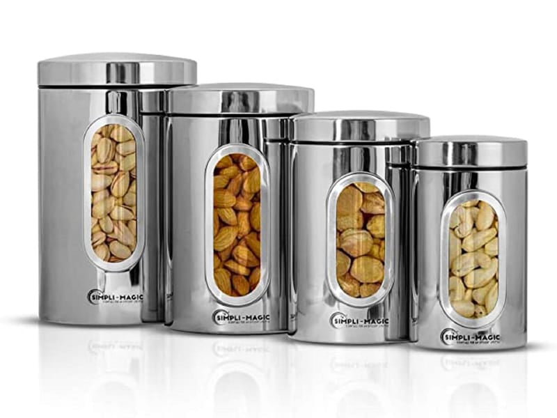 Opt for Canister Sets