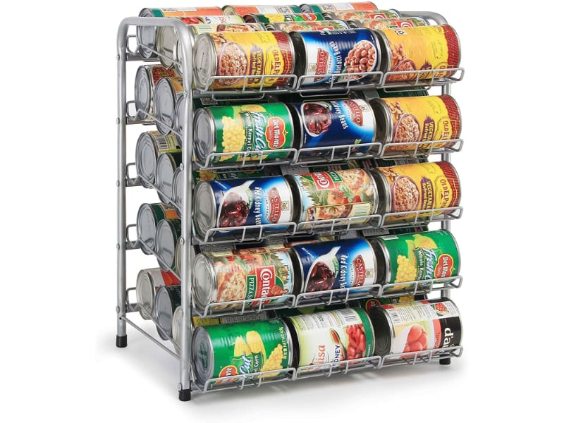 Rice Rat Can Organizer for Pantry