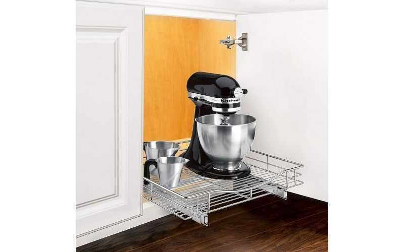 Lynk Professional Pull Out Under Cabinet Organizer