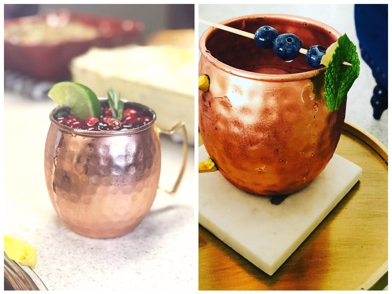 A29 Moscow Mule Pure Copper Mugs review