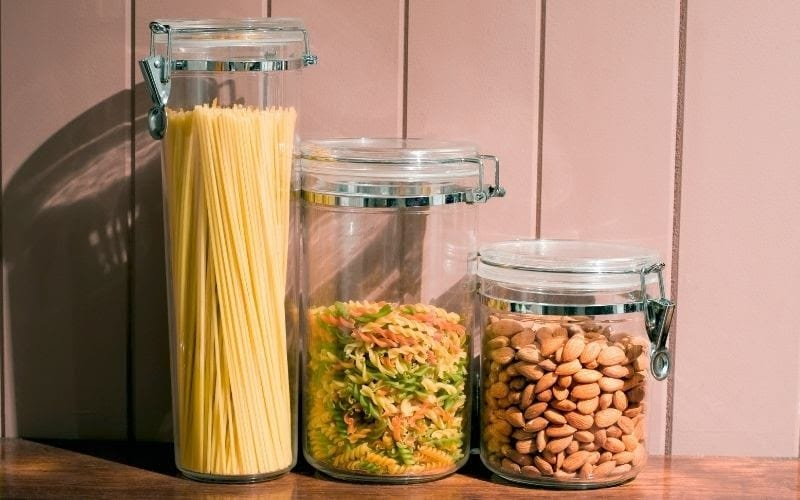 Best airtight storage containers main image