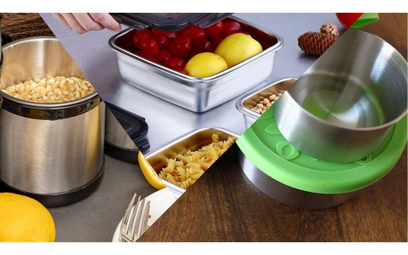 Best stainless steel container main page