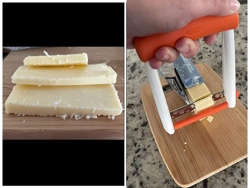 CHEF'N CHEESE SLICER review
