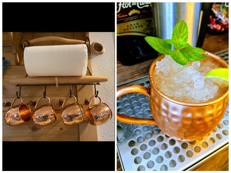 COPPure Moscow Mule Copper Mug Set review