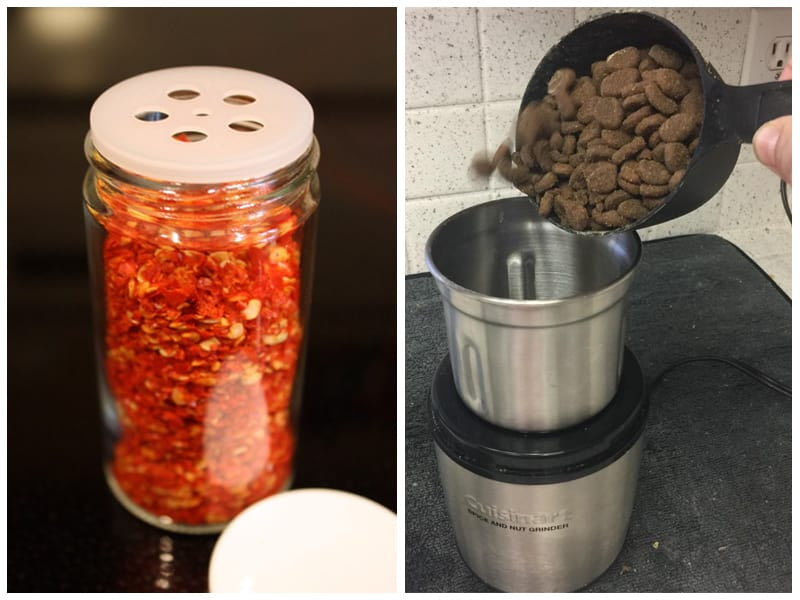 Cuisinart Electric Spice-and-Nut Grinder review