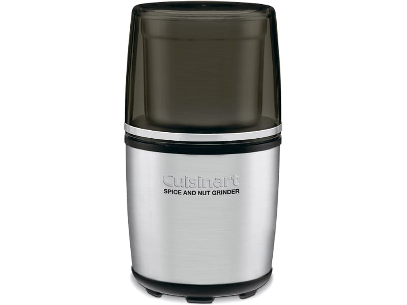 Cuisinart Electric Spice and Nut Grinder Stainless