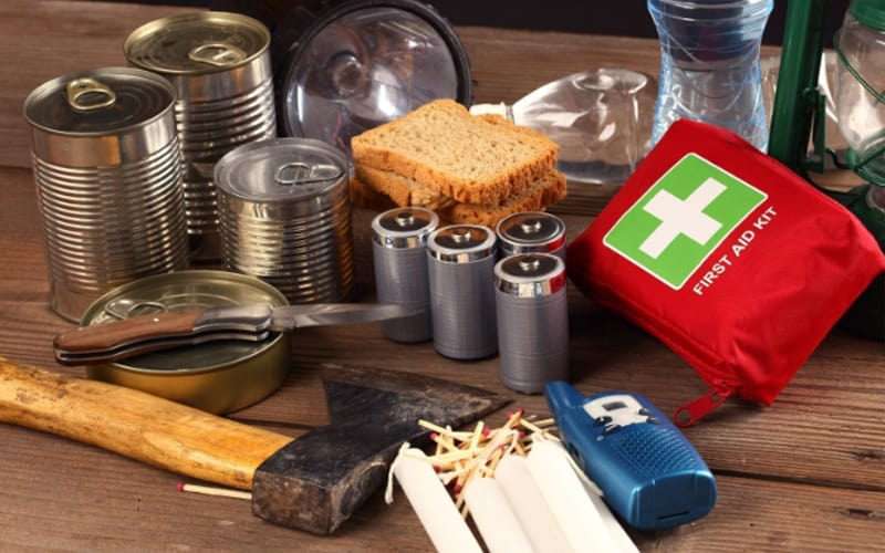 How To Store Food Long Term? Best Containers For Emergency Storage
