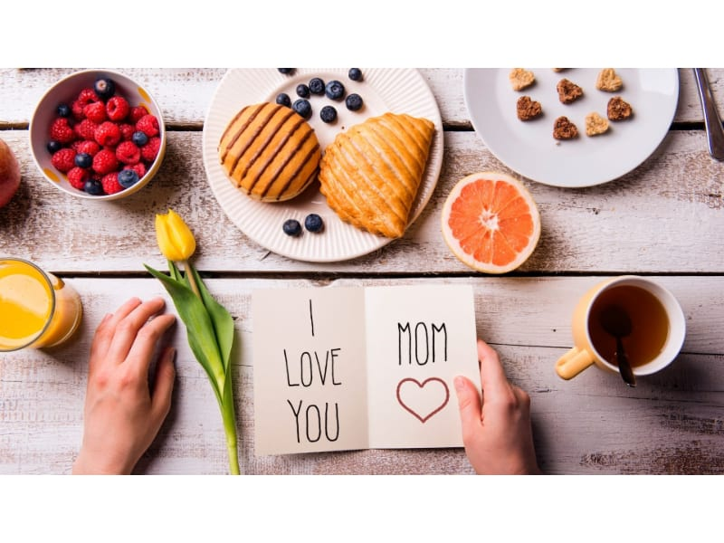 Mothers day main image