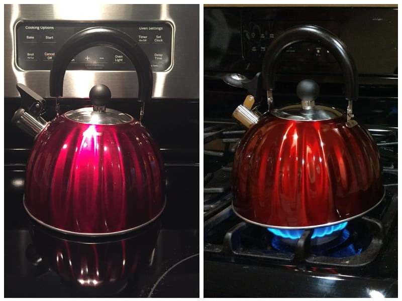 Mr. Coffee Twinning 2.1 Quart Stainless Steel Kettle review