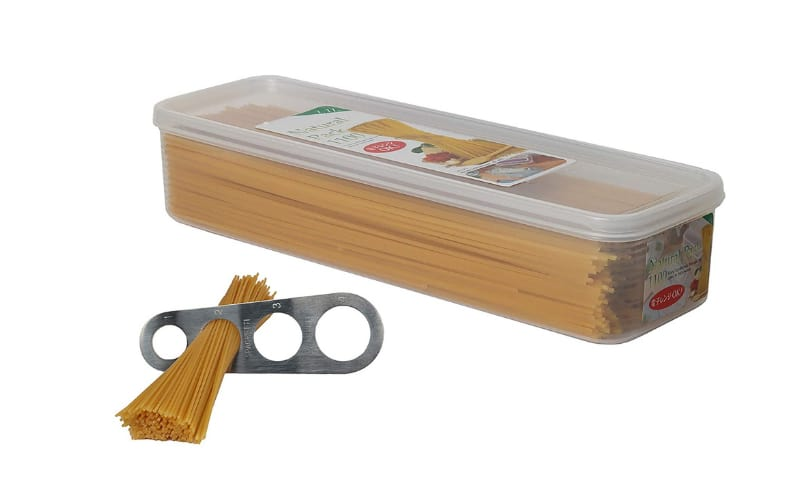 N-X Pasta Storage Containers