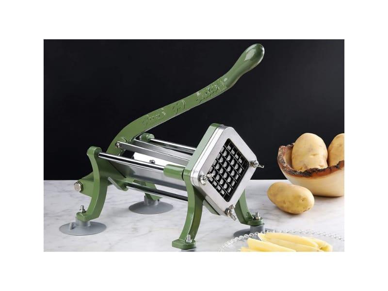 New Star Foodservice French Fry Cutter