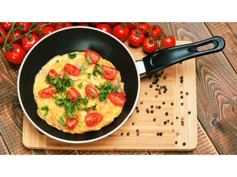 5/12 of the best nonstick pans without Teflon in 2021