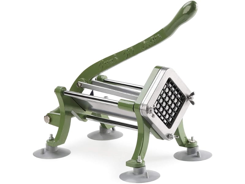 Shsycer Commercial French Fry Cutter