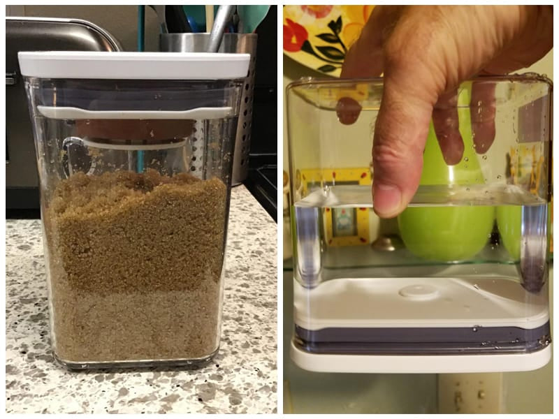 OXO Good Grips POP Storage Container review