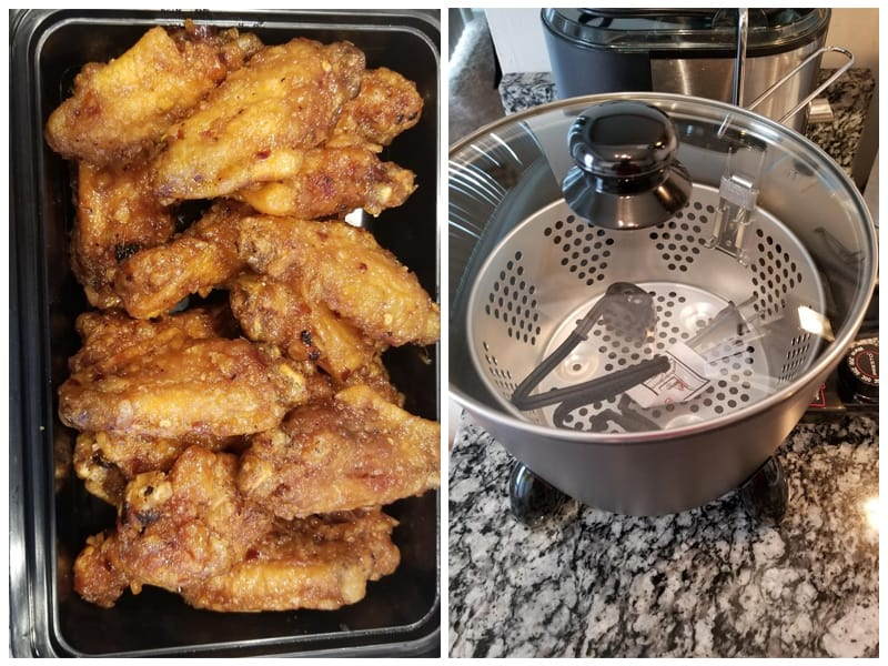 Presto Electric Multi-Cooker and Steamer review