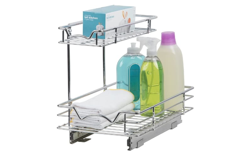 Richards Homeware Under the Sink Pull Out Drawers