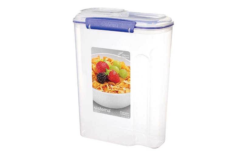 Sistema KLIP IT Utility Collection Cereal Container