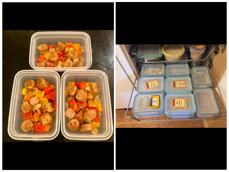 Snapware Total Solution Food Storage Container Set review