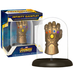 FUNKO POP MARVEL AVENGERS INFINITY WAR - GAUNTLET DOME THANOS 35330