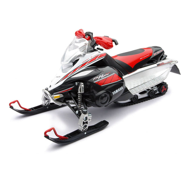 MOTO NEW RAY YAMAHA FX SNOWMOBILE ESCALA 1/12