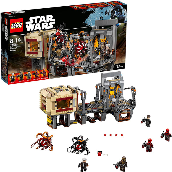 LEGO STAR WARS - RATHTAR SCAPE 75180