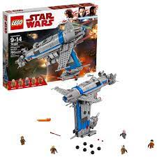 LEGO STAR WARS - THE RESISTANCE BOMBER 75188