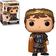FUNKO POP MOVIES GLADIATOR - COMMODUS 858