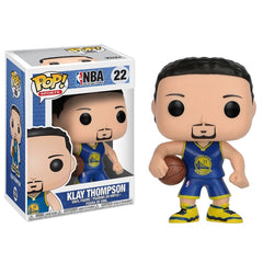 FUNKO POP NBA - KLAY THOMPSON 22