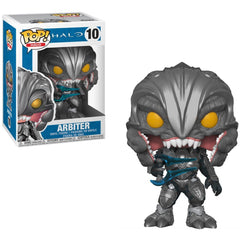 FUNKO POP GAMES HALO - ARBITER 10
