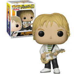 FUNKO POP ROCKS THE POLICE - ANDY SUMMERS 120