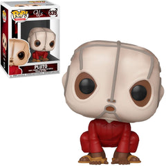 FUNKO POP MOVIES US - PLUTO 839