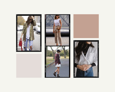 Fashion trends 2021 for women