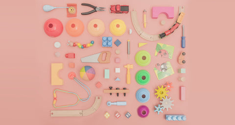 toys as a back to school gift