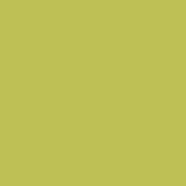Tilda Solid Lime Green