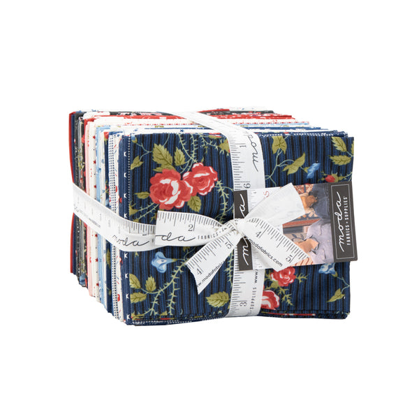 Harbor Springs Fat Quarter Bundle