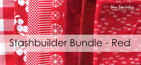 Stashbuilder Bundle - Reds - No. 2
