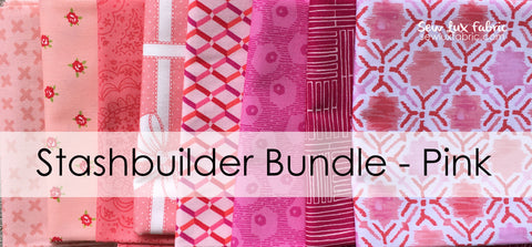 Stashbuilder Bundle - Pinks