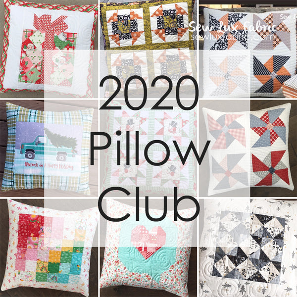 2020 Pillow Club Reservation