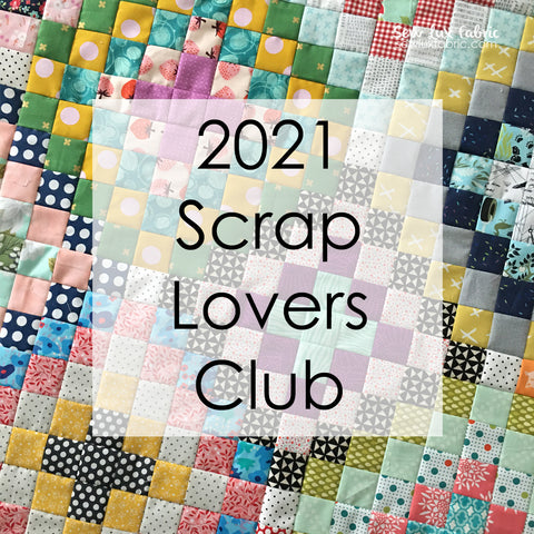 2021 Scrap Lovers Club Reservation