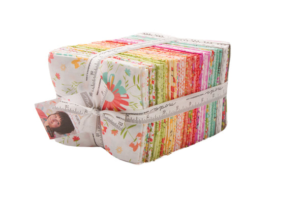 Sunnyside Up Fat Quarter Bundle