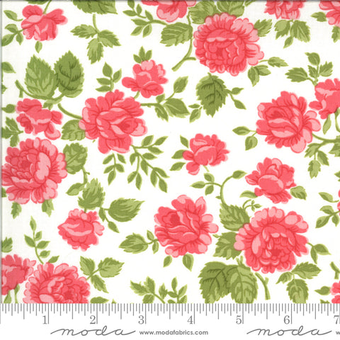 Pocketful of Posies Sadie Porcelain Rosie