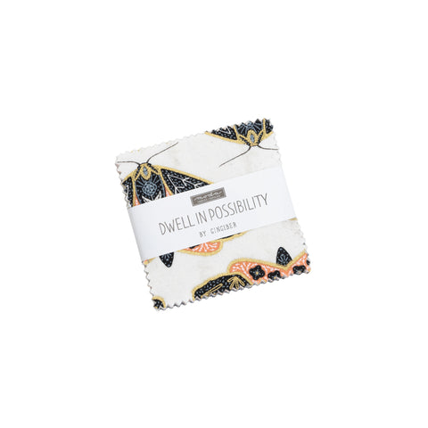 Dwell in Possibility Mini Charm Pack