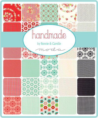 Handmade Fat Quarter Bundle