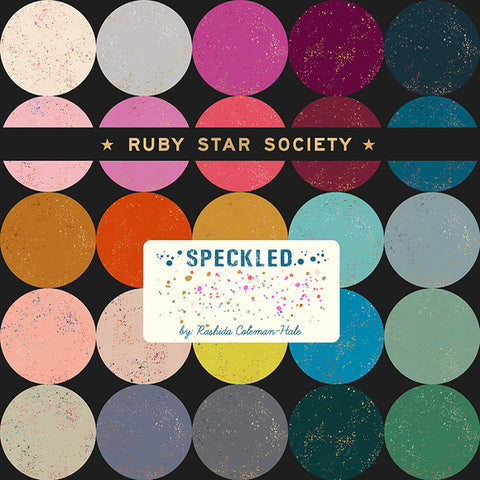 RSS Speckled Fat Quarter Bundle