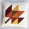 Autumn Splendor Pillow PDF Pattern