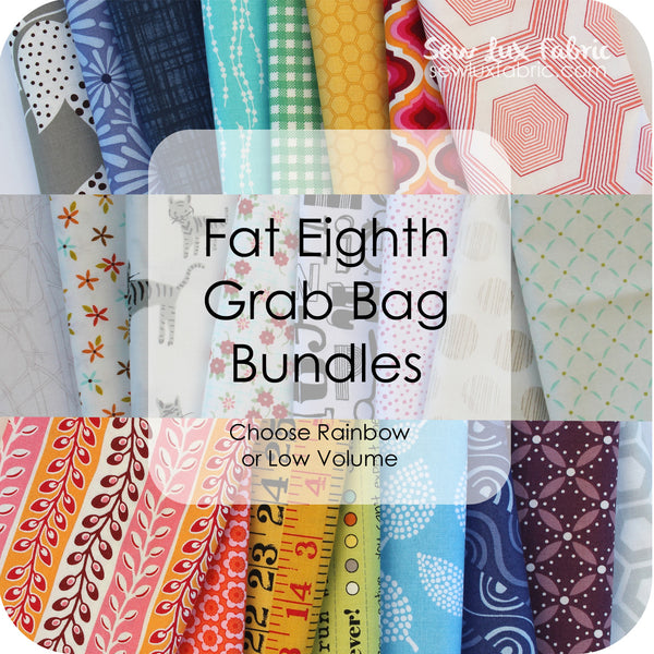 A Fat Eighth Grab Bag Bundles