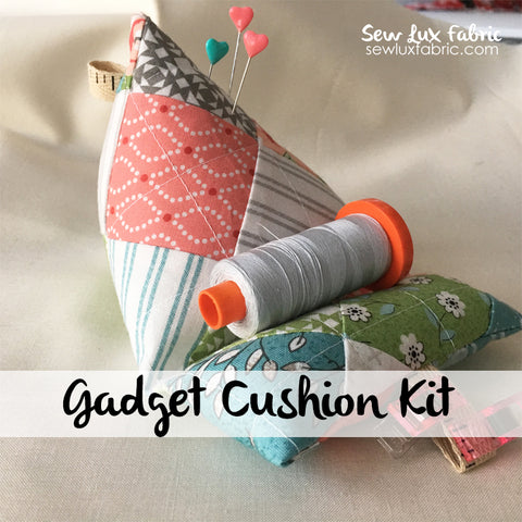 A Gadget Cushion Kit - Choose Collection