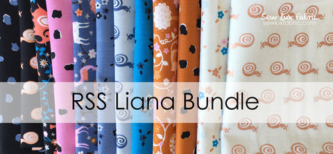 Liana Bundle